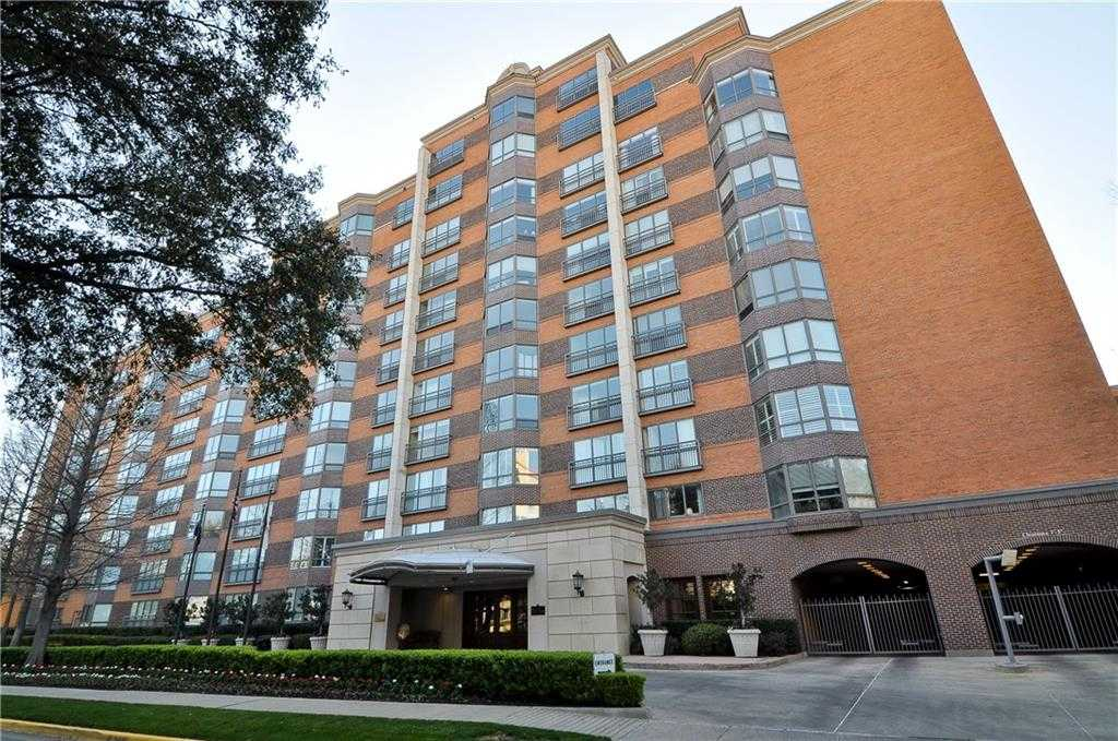 $425,000 - 2Br/2Ba -  for Sale in Crestpark Highland Park Condo, Dallas