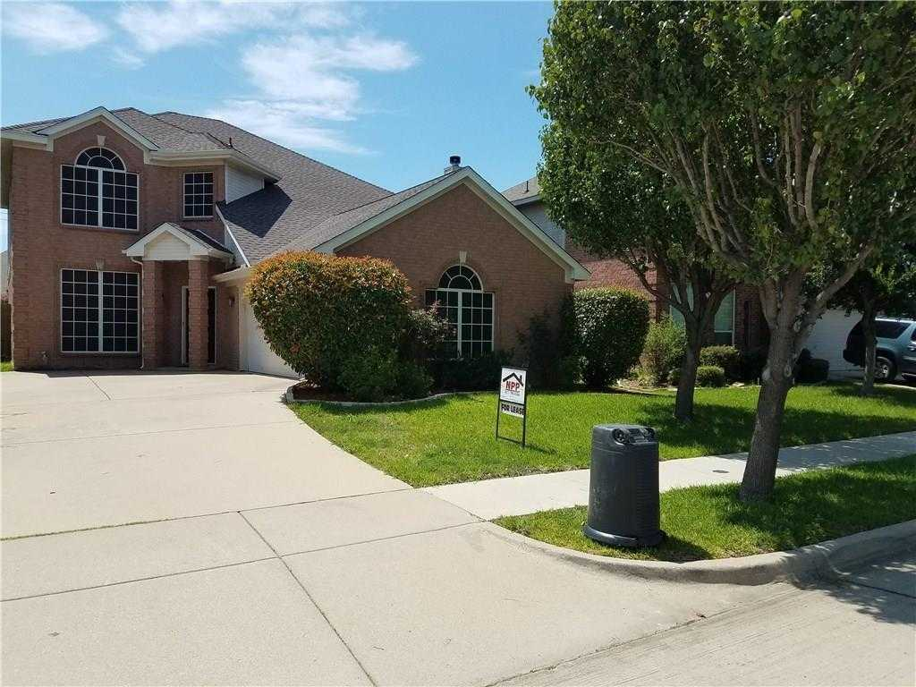 - 4Br/3Ba -  for Sale in Villages At Spring Lake The, Mansfield