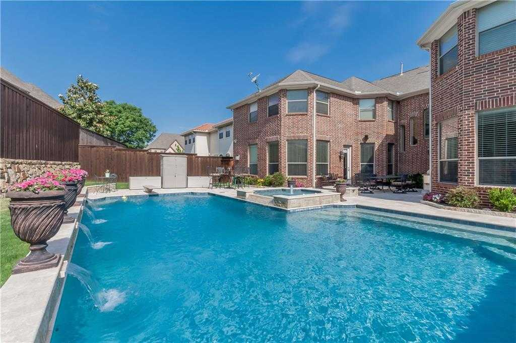 $915,000 - 5Br/5Ba -  for Sale in Chateaus Of Coppell, Coppell