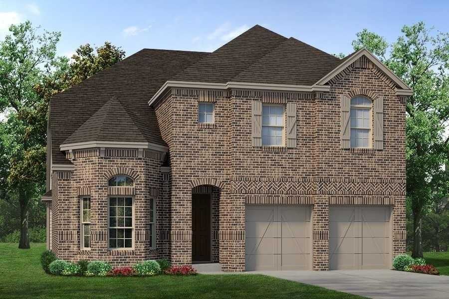 $382,657 - 4Br/3Ba -  for Sale in Cambridge Place, North Richland Hills