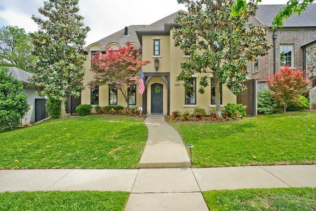 $775,000 - 4Br/4Ba -  for Sale in Chamberlain Arlington Heights 1st, Fort Worth