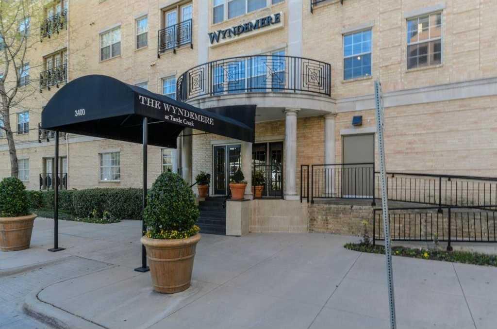 $224,500 - 1Br/1Ba -  for Sale in Wyndemere Condo, Dallas