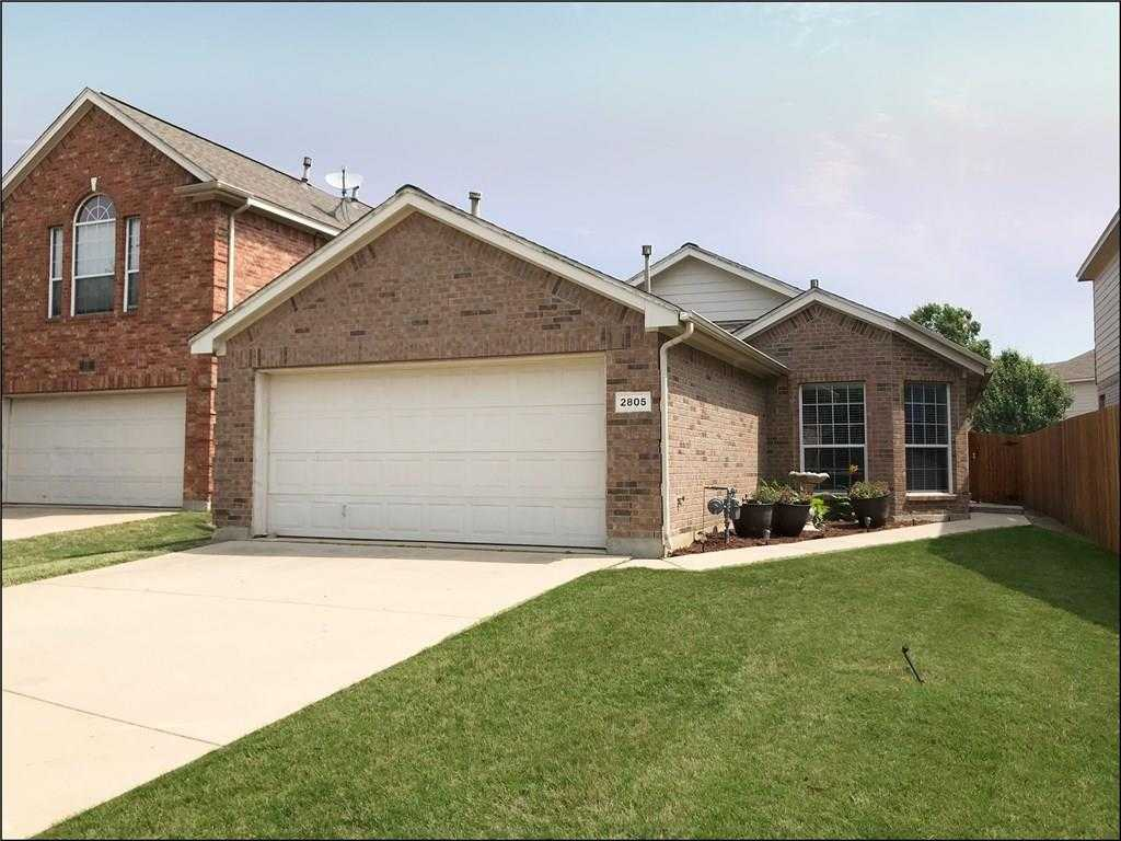 $200,000 - 3Br/2Ba -  for Sale in Villages Of Woodland Spgs W, Fort Worth