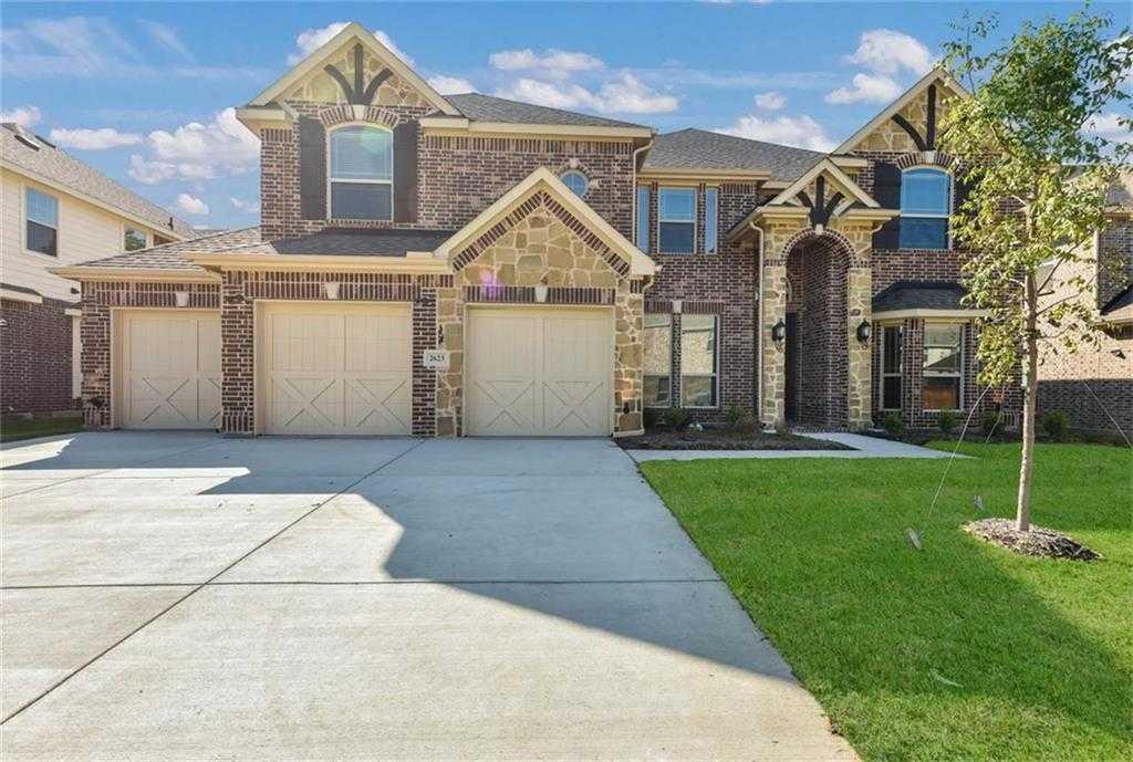 $524,925 - 5Br/4Ba -  for Sale in La Jolla, Grand Prairie