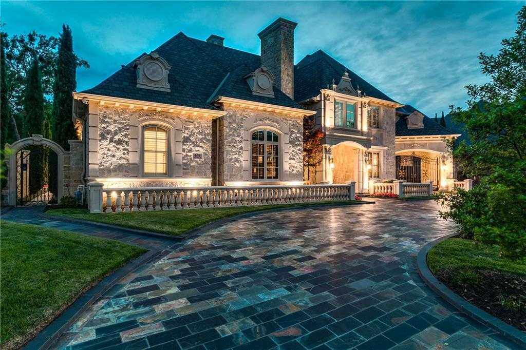 $1,888,995 - 5Br/6Ba -  for Sale in Stratford Manor, Coppell