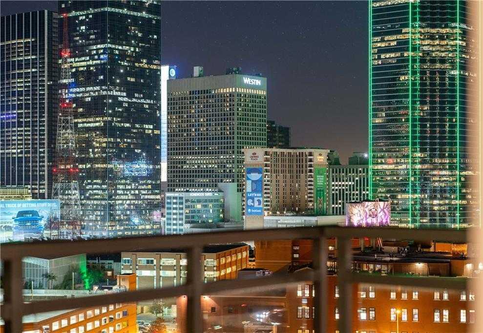 $648,000 - 1Br/2Ba -  for Sale in The House Condos, Dallas