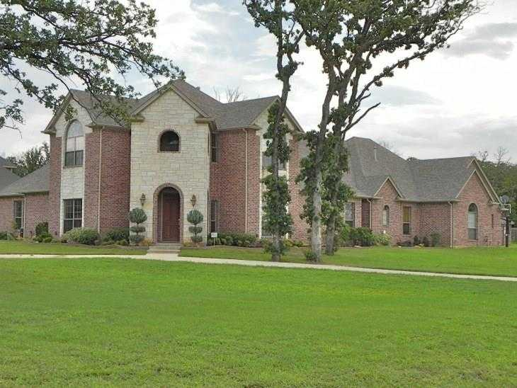 $500,000 - 5Br/4Ba -  for Sale in Tuscany Valley Estates, Fort Worth