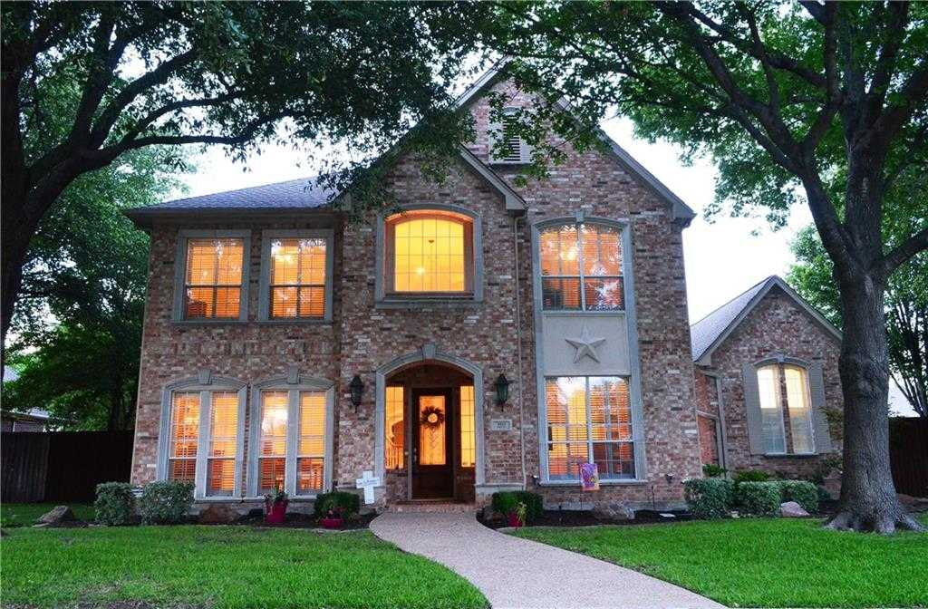$545,900 - 6Br/5Ba -  for Sale in Whiffletree Vii, Plano