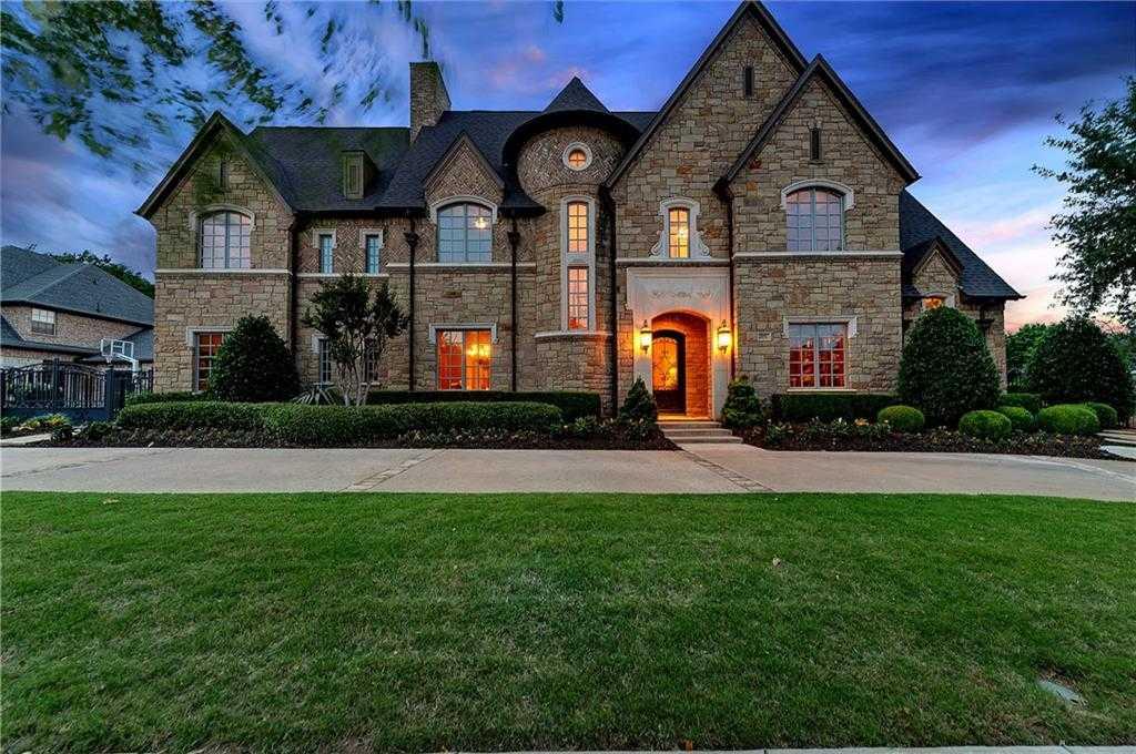 $1,950,000 - 5Br/8Ba -  for Sale in Shady Oaks Add, Southlake
