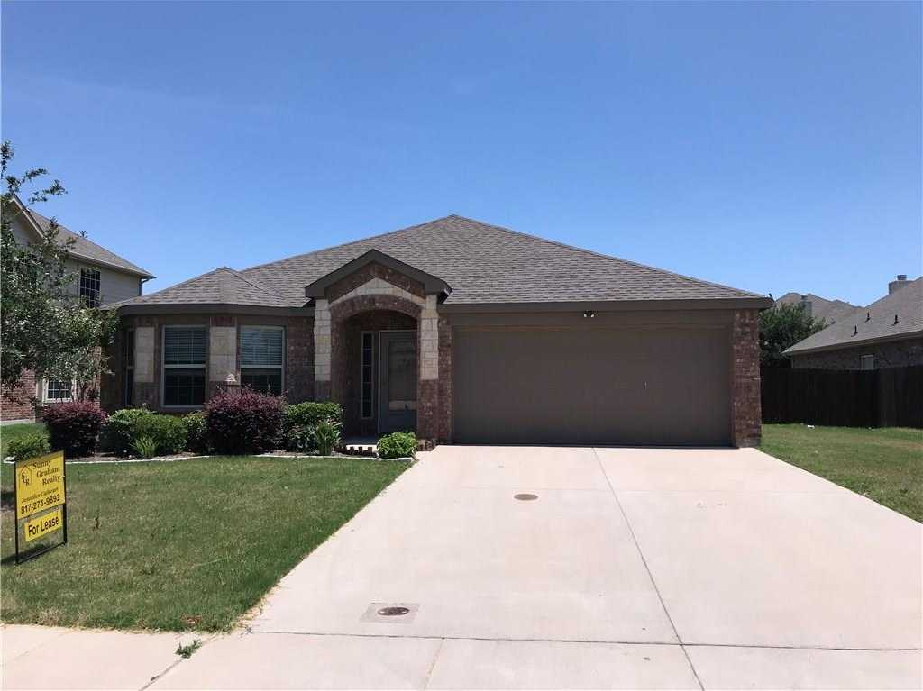 - 3Br/2Ba -  for Sale in Garden Heights, Mansfield