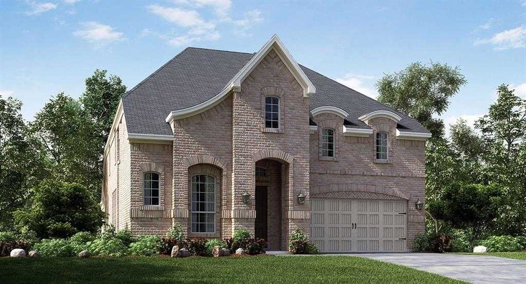 $514,880 - 4Br/4Ba -  for Sale in Estates At Bear Creek, Euless