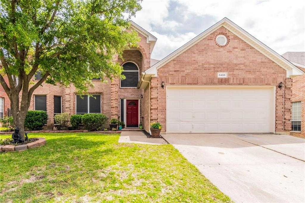 $289,900 - 4Br/3Ba -  for Sale in Park Glen Add, Fort Worth