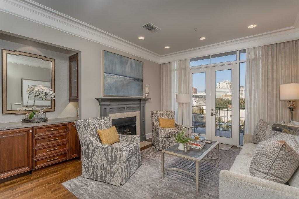 $649,000 - 1Br/2Ba -  for Sale in Plaza Turtle Crk Residences, Dallas