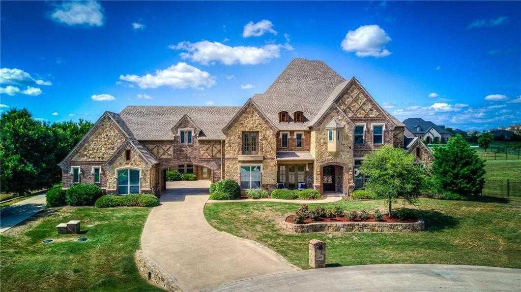 $989,000 - 5Br/7Ba -  for Sale in Bella Flora, Fort Worth