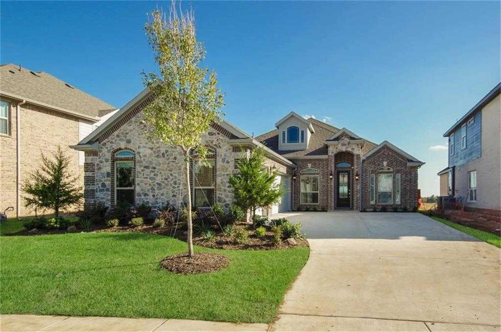 $363,583 - 3Br/2Ba -  for Sale in Willow Wood, Mckinney