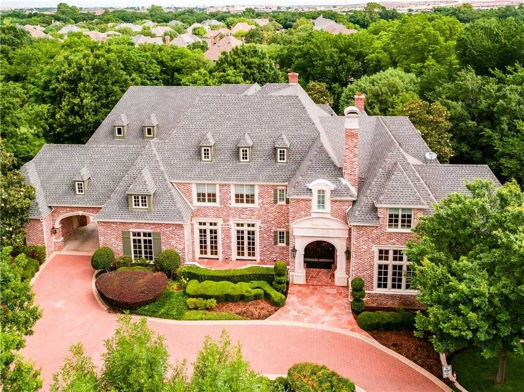 $2,195,000 - 6Br/7Ba -  for Sale in Ash, Coppell