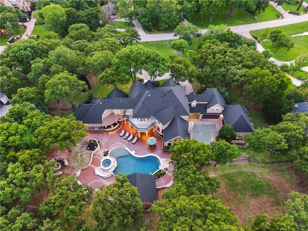 $1,390,000 - 5Br/6Ba -  for Sale in The Estates At Tour 18 Sec 1, Flower Mound