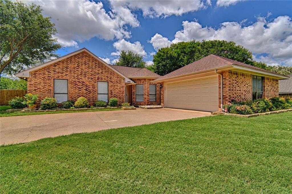 $190,000 - 3Br/2Ba -  for Sale in Shorewood Hills Add, Arlington