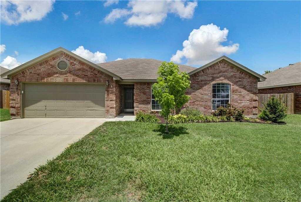 $219,900 - 4Br/2Ba -  for Sale in Merwick Addition, Fort Worth