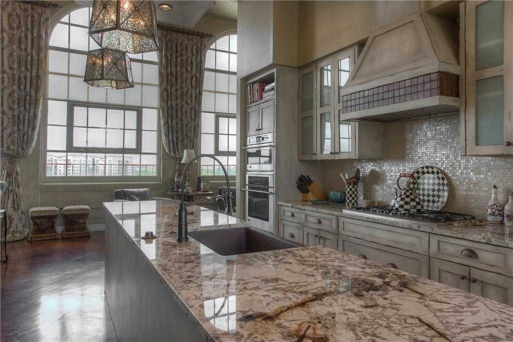 $1,599,990 - 4Br/4Ba -  for Sale in One Montgomery Plaza Res Condo, Fort Worth