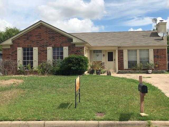 $150,000 - 3Br/2Ba -  for Sale in Summerfields Add, Fort Worth