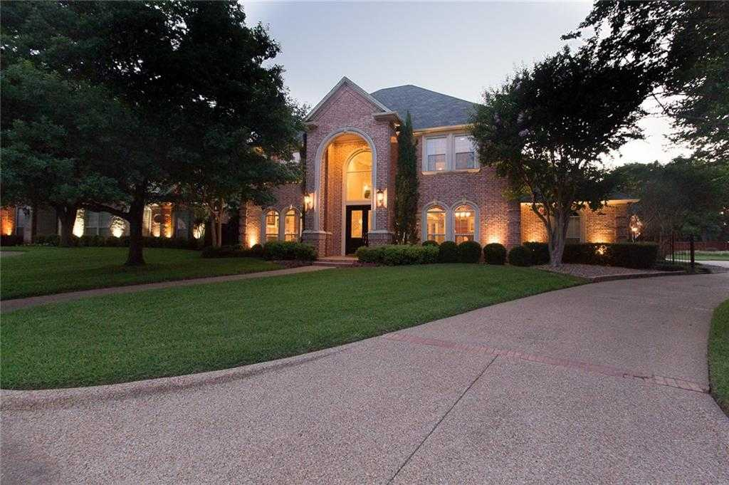 $649,900 - 5Br/4Ba -  for Sale in Oaks Of Canterbury Add, Arlington