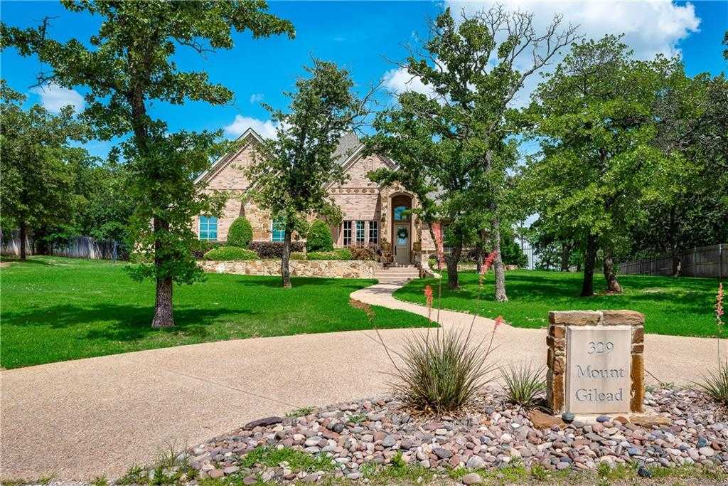 $753,900 - 4Br/3Ba -  for Sale in Keller Hills Addition, Keller