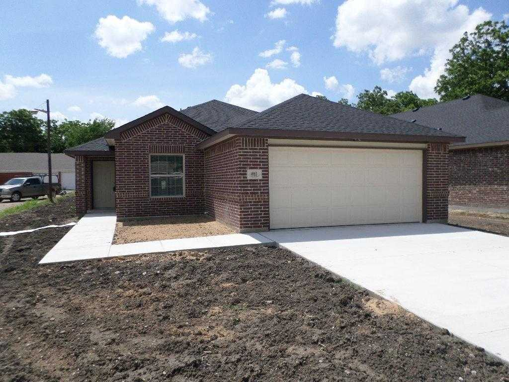 $240,000 - 4Br/2Ba -  for Sale in Verne, Grand Prairie