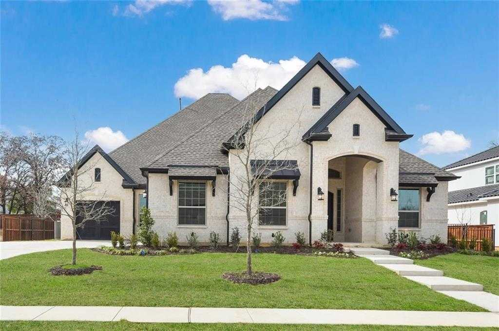 $769,000 - 4Br/4Ba -  for Sale in Whittier Heights, Colleyville