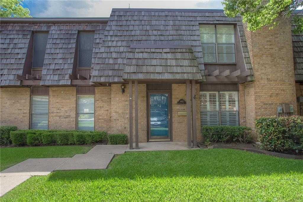 - 2Br/3Ba -  for Sale in Tanglewood Park, Fort Worth