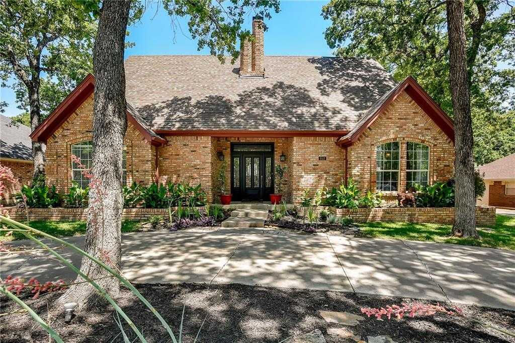 $359,900 - 3Br/3Ba -  for Sale in Oakpoint, Hurst