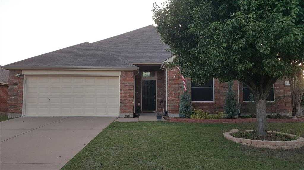 $249,000 - 4Br/2Ba -  for Sale in Willowstone Estates, Mansfield