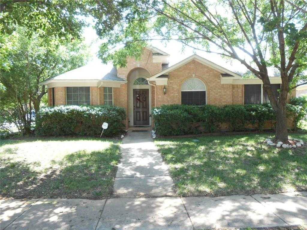 $219,900 - 4Br/2Ba -  for Sale in Park Place, Fort Worth