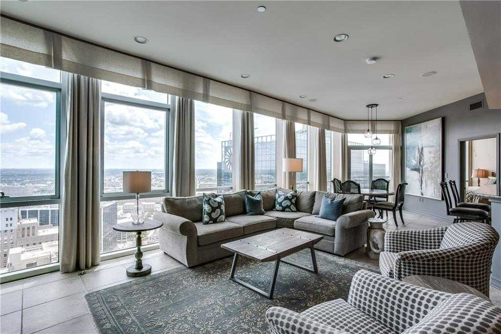 $725,000 - 2Br/3Ba -  for Sale in Tower Residential Condo I, Fort Worth