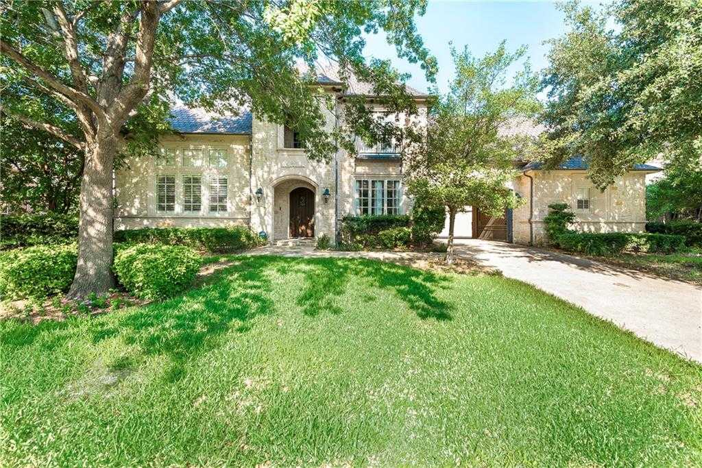 $1,079,000 - 5Br/6Ba -  for Sale in Stratford Manor, Coppell