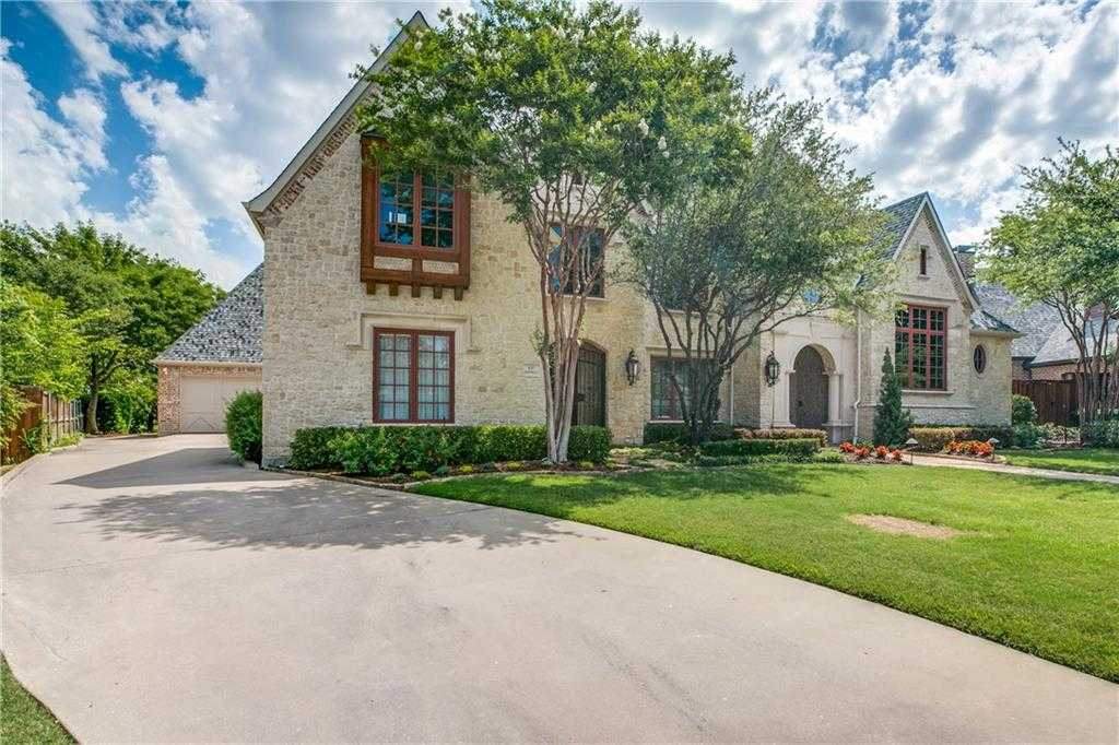 $1,399,050 - 4Br/6Ba -  for Sale in Windsor Estates, Coppell