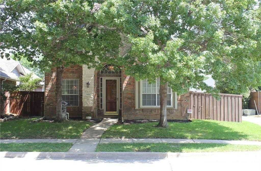 $385,000 - 3Br/3Ba -  for Sale in Villages Of Coppell Ph 3b, Coppell