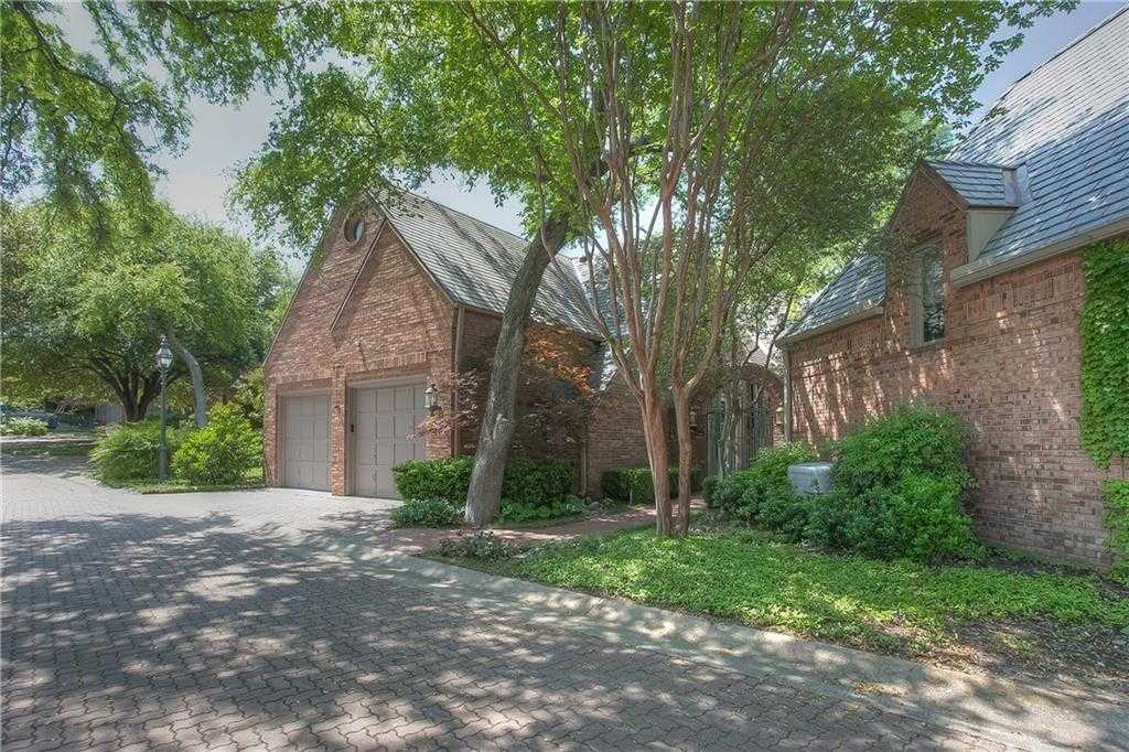 $795,000 - 3Br/4Ba -  for Sale in Overton Woods, Fort Worth
