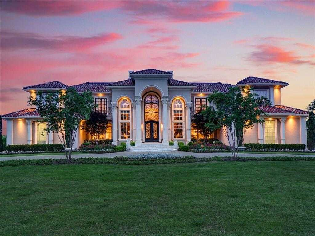 $5,200,000 - 7Br/13Ba -  for Sale in Estates On Rush Creek The, Arlington