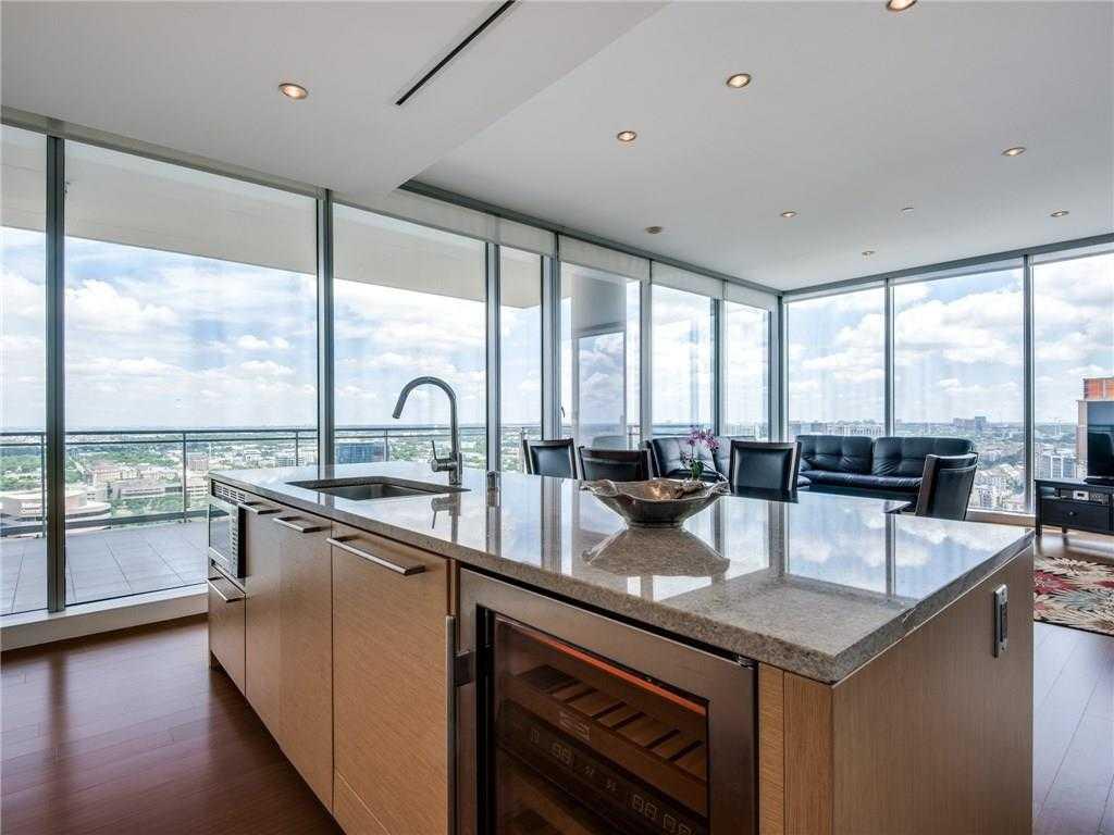 $784,000 - 2Br/3Ba -  for Sale in Azure Condo, Dallas