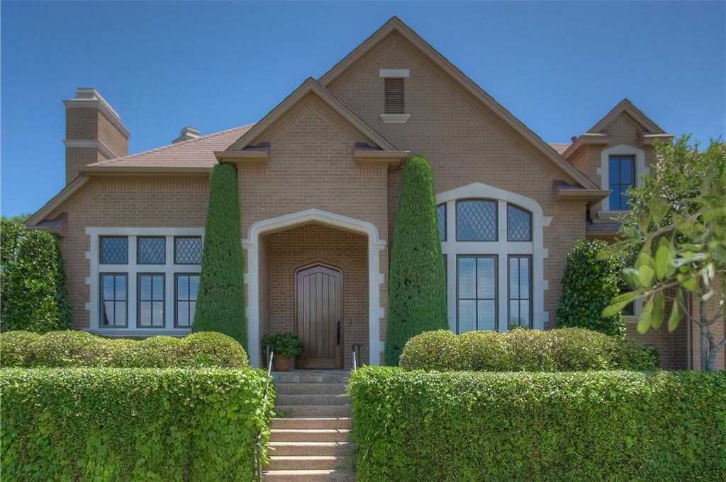 $850,000 - 3Br/4Ba -  for Sale in Westover Square, Fort Worth