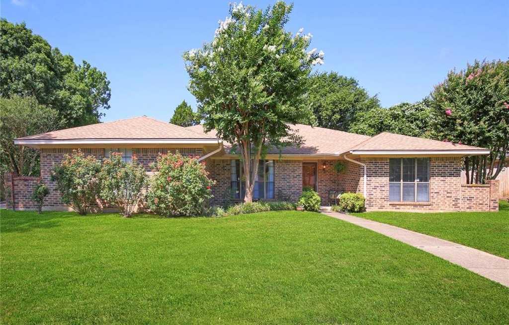 $245,000 - 3Br/2Ba -  for Sale in Coronado Woods 1, Grand Prairie