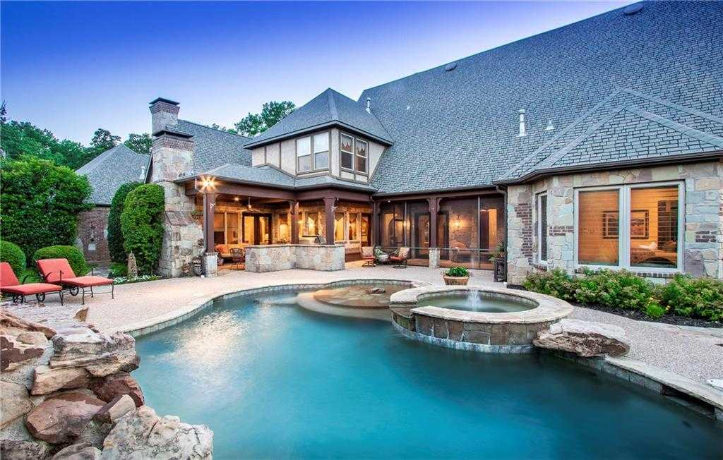 $2,290,000 - 5Br/6Ba -  for Sale in Oak Knoll North Add, Colleyville