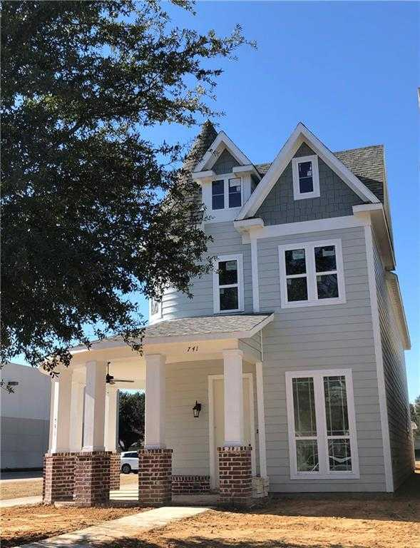 $479,999 - 4Br/3Ba -  for Sale in Main Street Coppell, Coppell