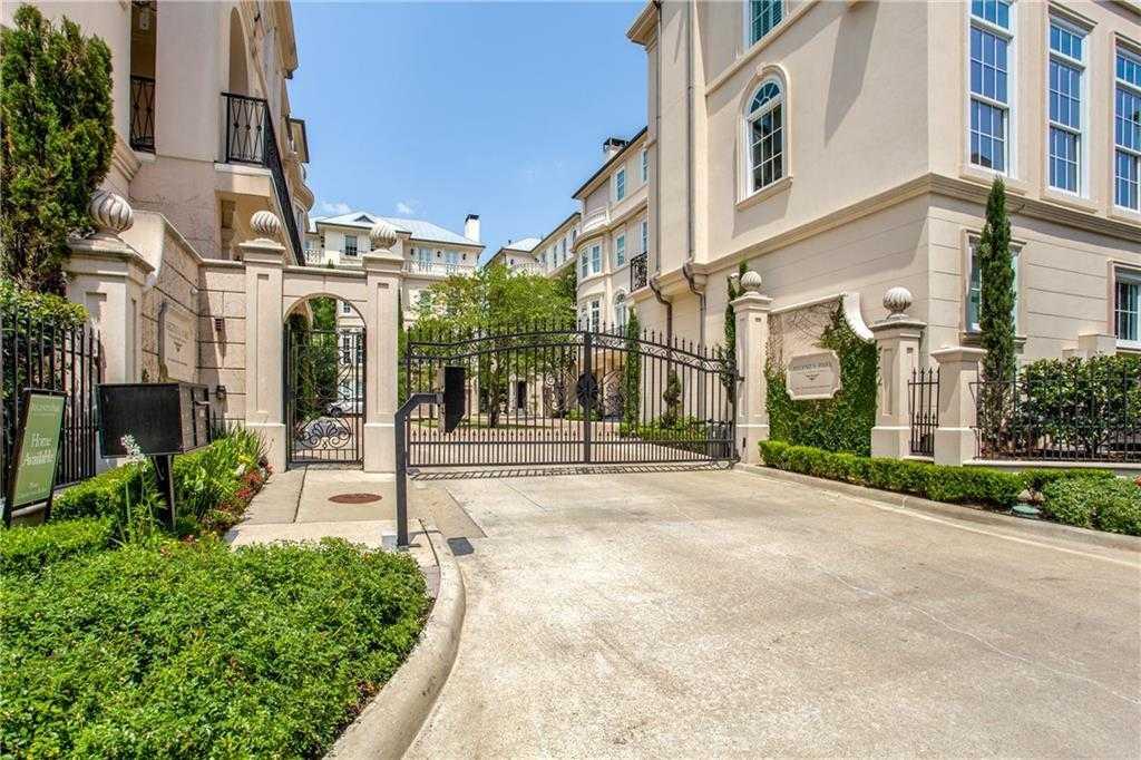$1,750,000 - 3Br/6Ba -  for Sale in Regents Park, Dallas