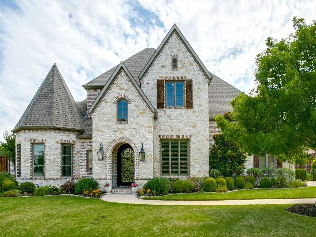 $899,000 - 4Br/5Ba -  for Sale in Brighton Manor, Coppell