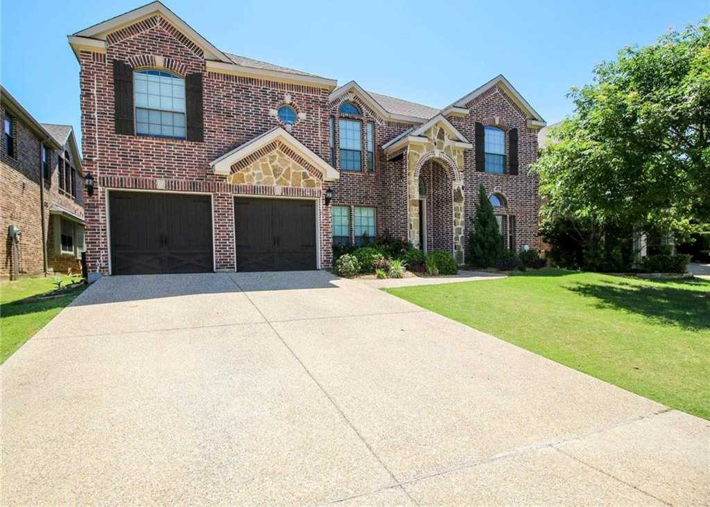 $354,900 - 5Br/4Ba -  for Sale in Resort On Eagle Mountain Lake, Fort Worth