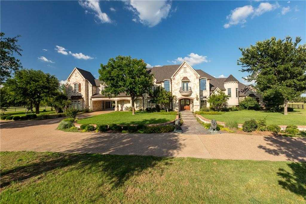 $3,375,000 - 5Br/6Ba -  for Sale in Ej Cartwell Abs 160, Mansfield
