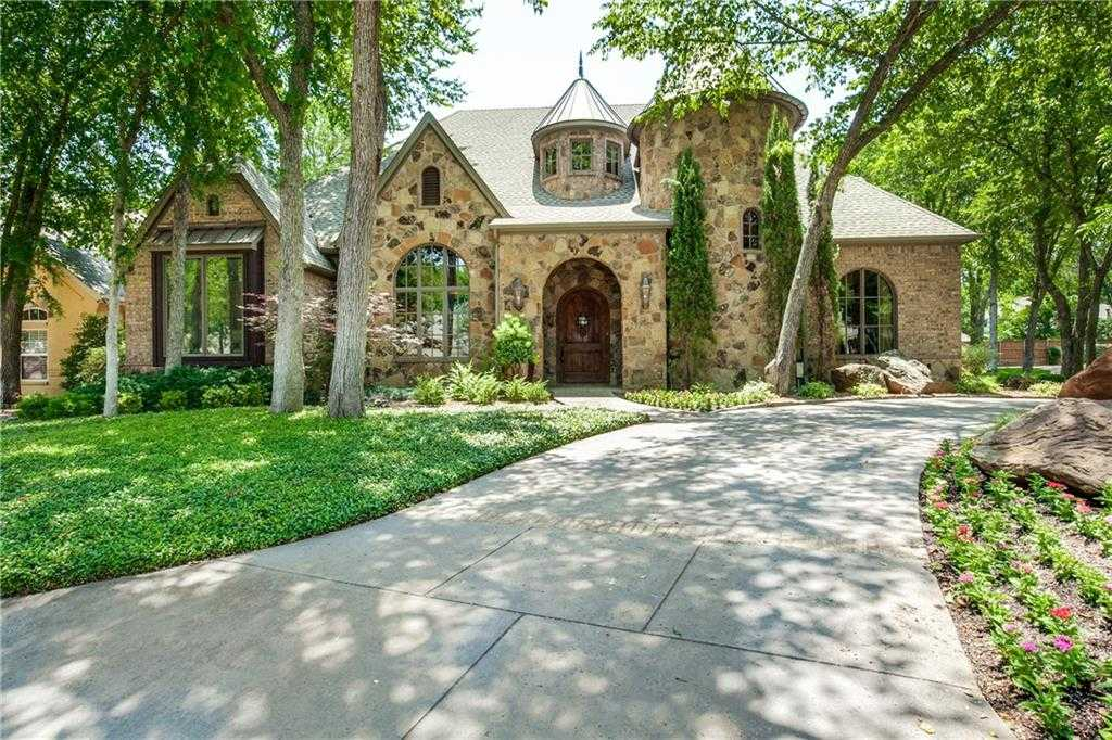 $1,075,000 - 3Br/5Ba -  for Sale in River Park Add, Fort Worth