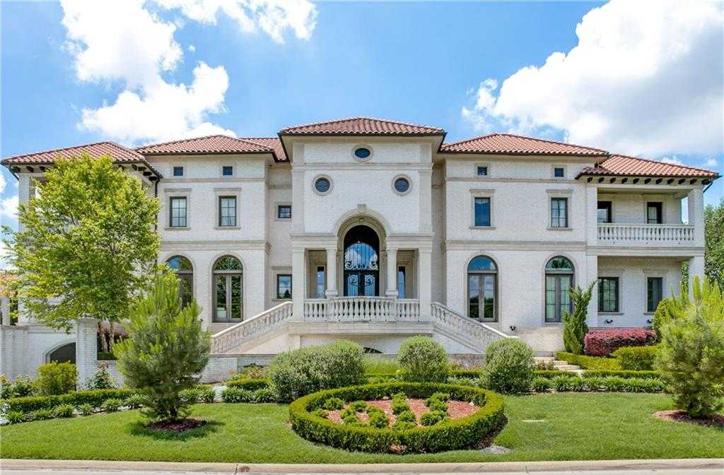 $3,999,000 - 5Br/7Ba -  for Sale in Glen Abbey, Dallas